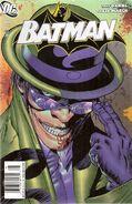 Batman Cover 698
