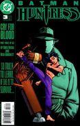 Batman Huntress Cry for Blood 3