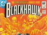 Blackhawk Vol 1 255