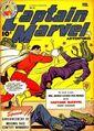 Captain Marvel Adventures Vol 1 43