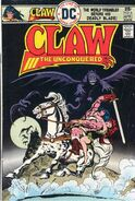 Claw Vol 1 6
