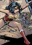 Diana Prince Dark Multiverse Teen Titans The Judas Contract 001