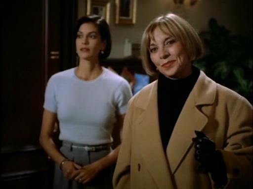 Ellen Lane (Lois & Clark)