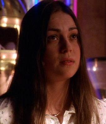 Emily Dinsmore clone (Smallville)