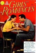 Girls' Romances Vol 1 5
