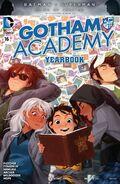 Gotham Academy Vol 1 16