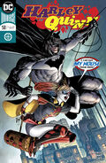Harley Quinn Vol 3 58