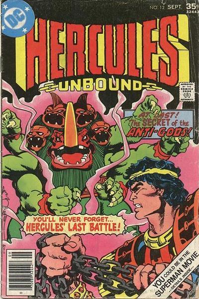 Hercules Unbound Vol 1 12