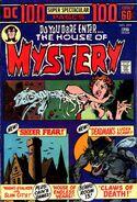 House of Mystery v.1 224