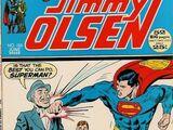 Superman's Pal, Jimmy Olsen Vol 1 150