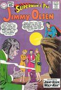 Jimmy Olsen Vol 1 52