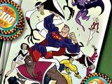 Justice League Unlimited Vol 1 2
