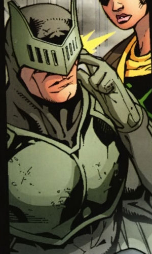 Cyril Sheldrake (DC Universe Online)