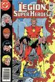 Legion of Super-Heroes Vol 2 296