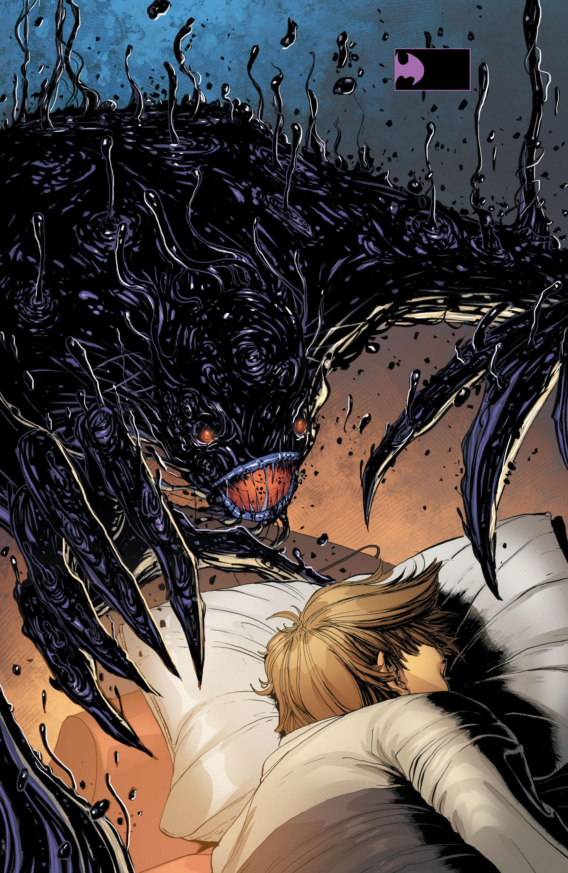 Midnight Man (Prime Earth)