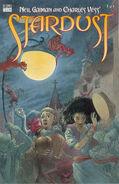 Neil Gaiman and Charles Vess' Stardust Vol 1 1