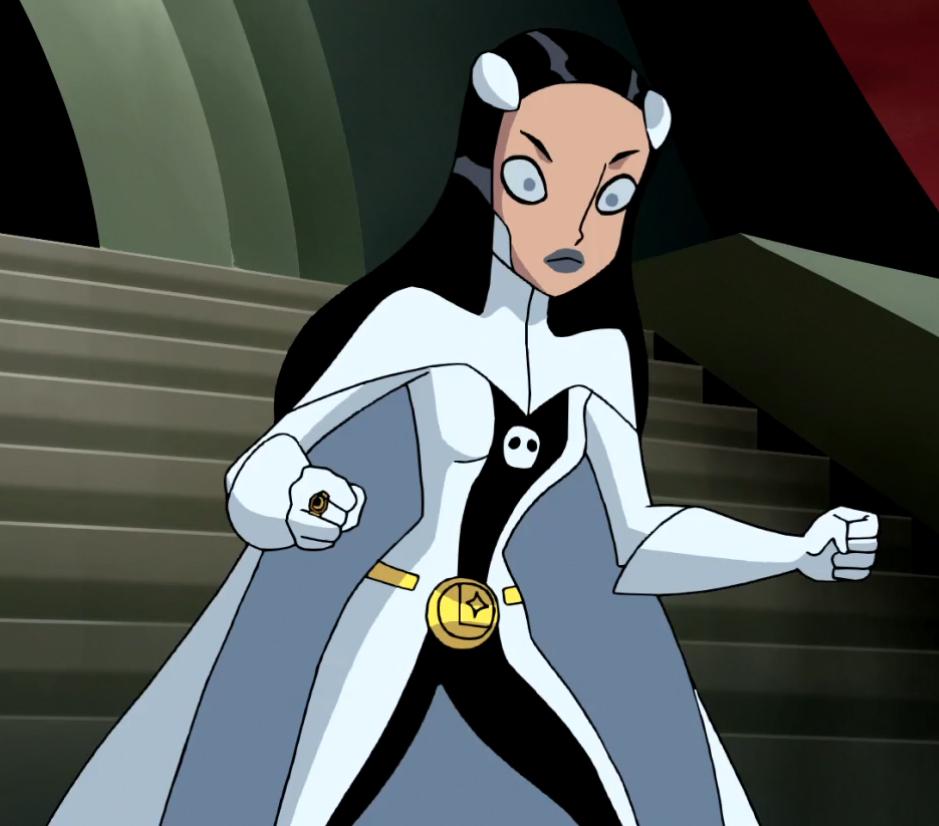 Tinya Wazzo (Legion of Super-Heroes TV Series)