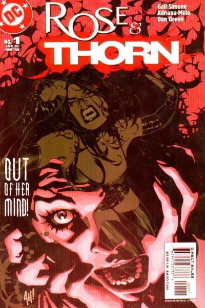 Rose and Thorn Vol 1