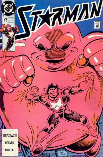 Starman Vol 1 29