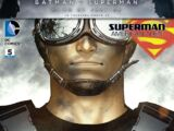 Superman: American Alien Vol 1 5