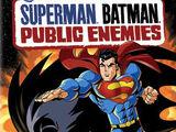 Superman/Batman: Public Enemies (Movie)