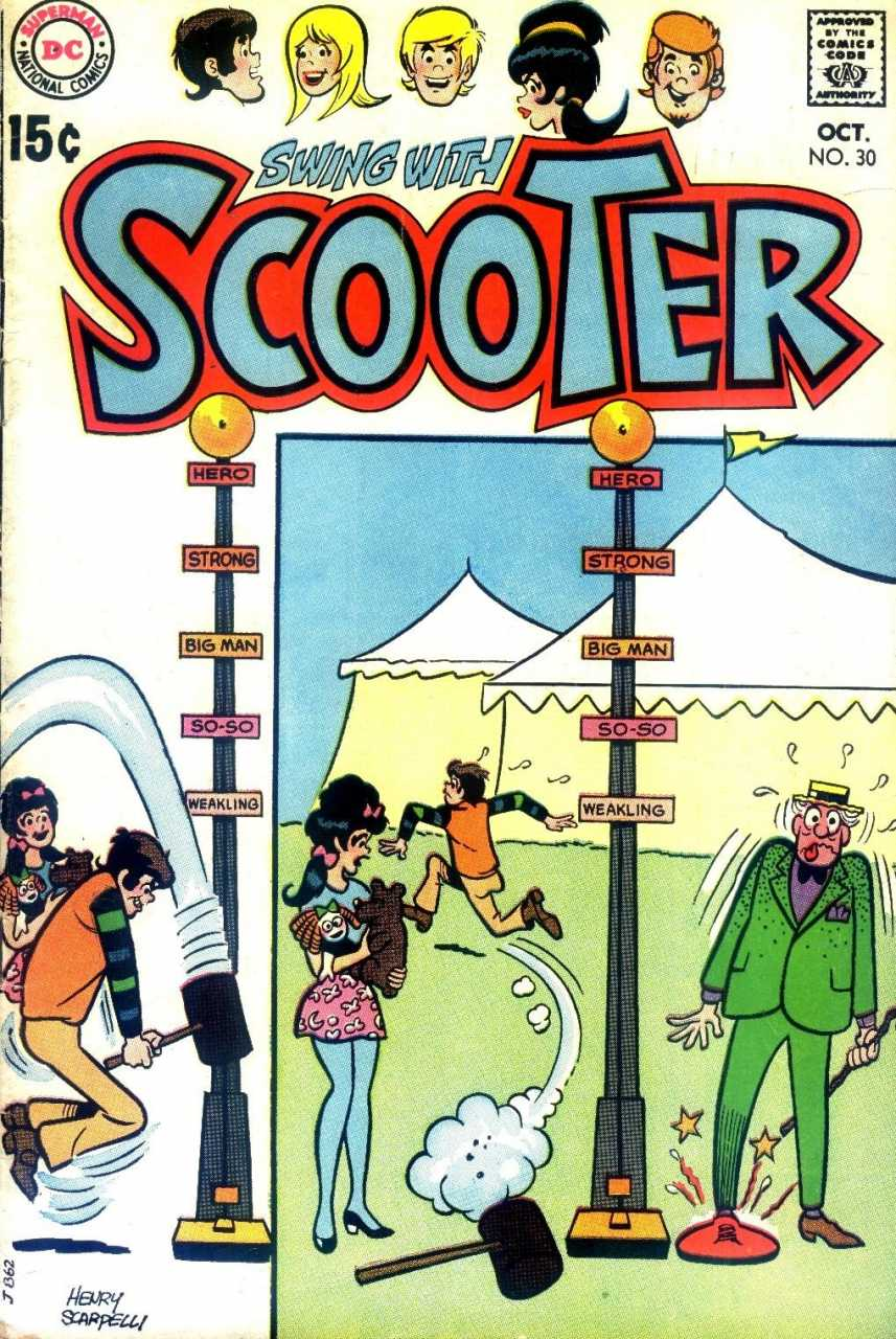 Swing With Scooter Vol 1 30