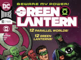 The Green Lantern Vol 1 10