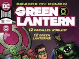 The Green Lantern Vol 1 10