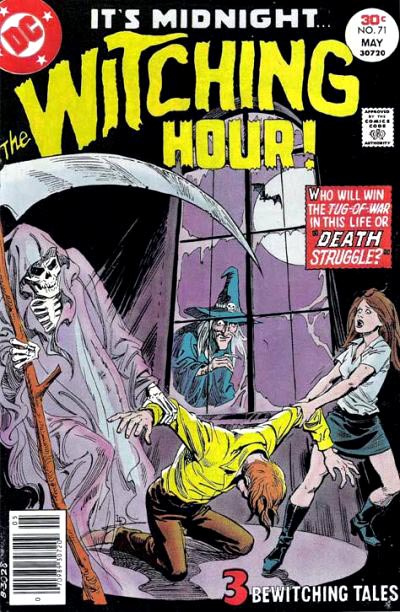 The Witching Hour Vol 1 71