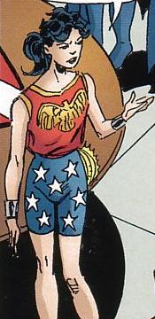 Wonder Girl (Earth-3839)