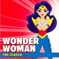 Wonder Woman DC Super Hero Girls Promo 0001