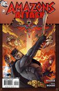 Amazons Attack! Vol 1 2