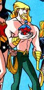 Aquaman Teen Titans
