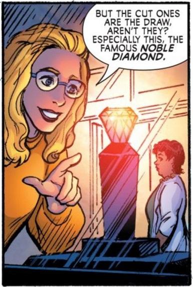 Barbara Minerva (DC Extended Universe)