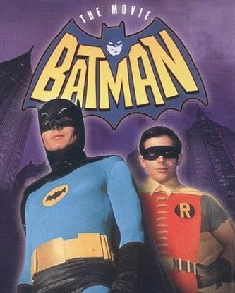 Batman (1966 TV Series) Episode: Enter Batgirl, Exit Penguin