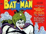 Batman Vol 1 49