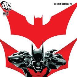 Batman Beyond Vol 4