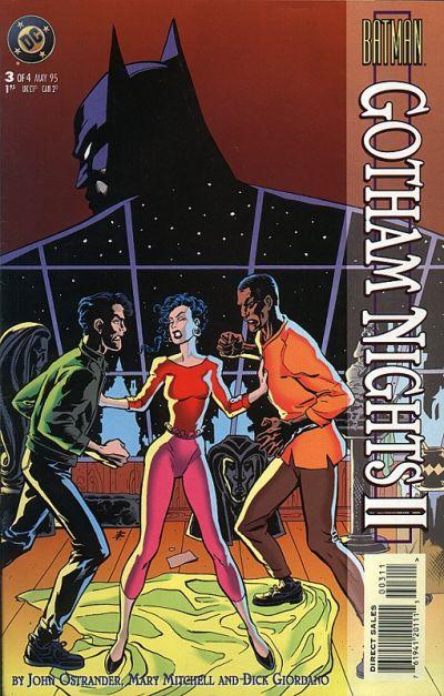 Batman: Gotham Nights II Vol 1 3