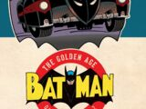 Batman: The Golden Age Omnibus Vol. 2 (Collected)