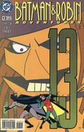 Batman and Robin Adventures Vol 1 13