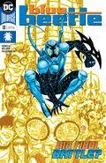 Blue Beetle Vol 9 18