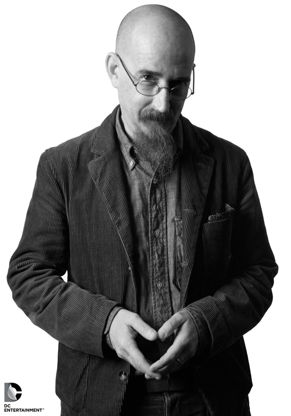 Brian Azzarello