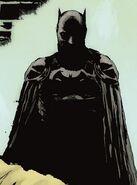 Bruce Wayne The Imposter 0001