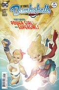 DC Comics Bombshells Vol 1 29