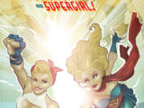 DC Comics Bombshells Vol 1 29