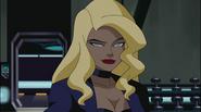 Dinah Laurel Lance DCAU 002