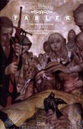 Fables The Deluxe Edition - Book Eight