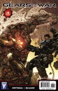 Gears of War Vol 1 6