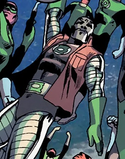 Graf Toren (DC Universe Online)