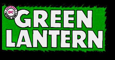 Green Lantern Vol 2